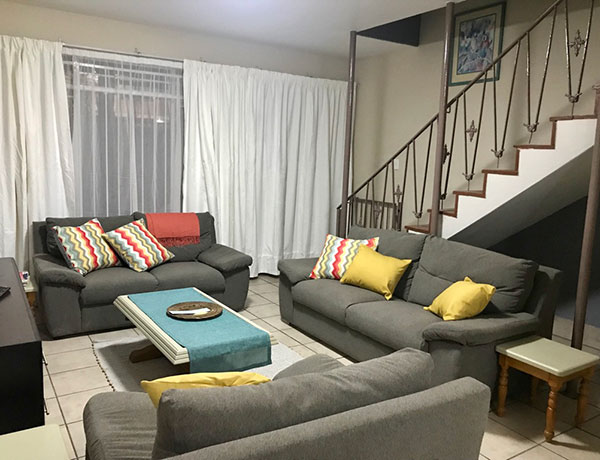 Dreamworks Guest Apartments